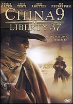 China 9, Liberty 37 - Monte Hellman