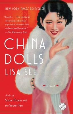 China Dolls - See, Lisa