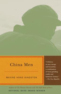 China Men - Kingston, Maxine Hong