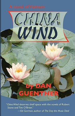 China Wind - Guenther, Dan