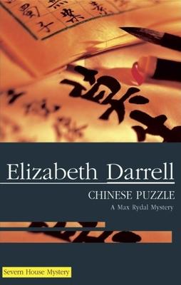 Chinese Puzzle - Darrell, Elizabeth