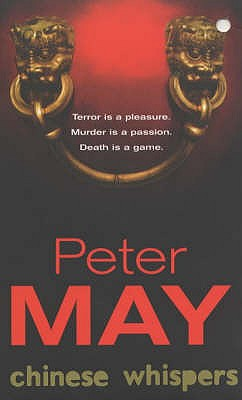Chinese Whispers - May, Peter