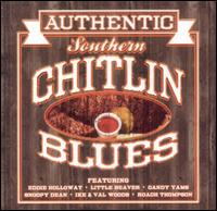 Chitlin' Blues - Various Artists