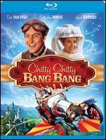 Chitty Chitty Bang Bang [Blu-ray]