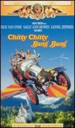 Chitty Chitty Bang Bang [WS] [Collector's Edition]