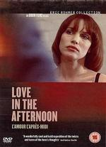 Chloe in the Afternoon - Eric Rohmer