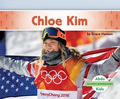 Chloe Kim - Hansen, Grace