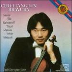 Cho-Liang Lin Plays Falla; Kreisler; Schumann...
