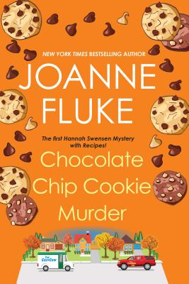 Chocolate Chip Cookie Murder - Fluke, Joanne