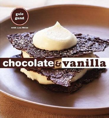 Chocolate & Vanilla -