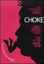 Choke [2008] - Clark Gregg