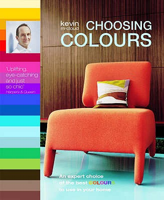 Choosing Colours - McCloud, Kevin