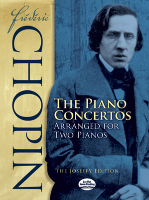 Chopin: Piano Concertos Nos. 1 and 2 - Chopin, Frederic