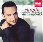 Chopin: Sonata No. 2; 4 Scherzos