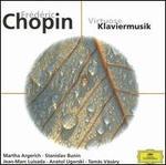 Chopin: Virtuose Klaviermusik