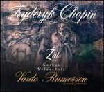 Chopin: Zal, Kurbus, Melancholy