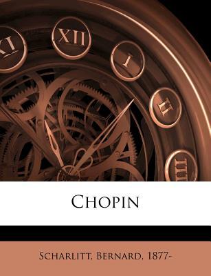 Chopin - Scharlitt, Bernard