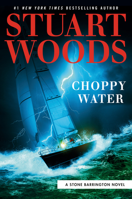 Choppy Water - Woods, Stuart