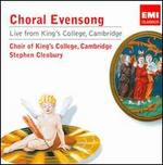 Choral Evensong Live from King's College, Cambridge