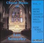 Choral Music of Leo Sowerby