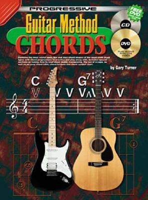 Chords - Turner, Gary