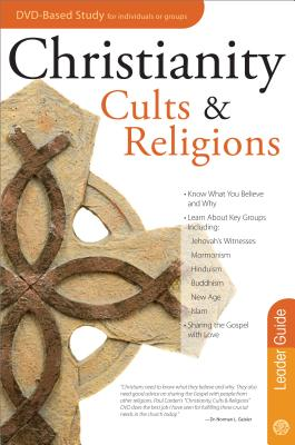 Christianity, Cults & Religions - Carden, Paul