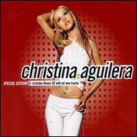 Christina Aguilera [EU Import Bonus CD] - Christina Aguilera