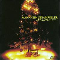 Christmas 1984 - Mannheim Steamroller