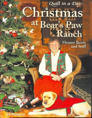 Christmas at the Bear's Paw Ranch - Burns, Eleanor