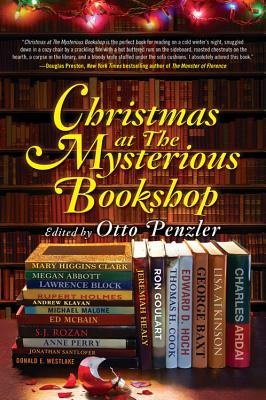 Christmas at the Mysterious Bookshop - Penzler, Otto (Editor)