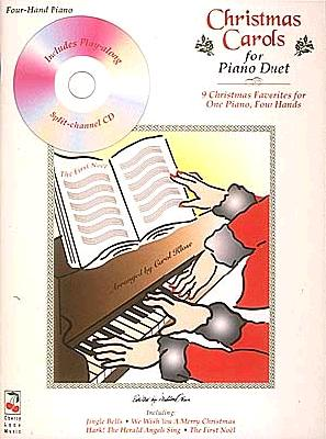 Christmas Carols for Piano Duet - Okun, Milton (Editor), and Klose, Carol