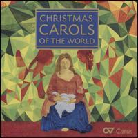 Christmas Carols of the World, Vol. 1: Calmus Ensemble - Calmus Ensemble