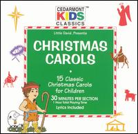 Christmas Carols - Cedarmont Kids