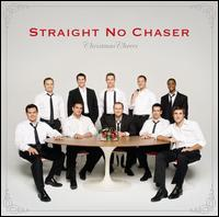Christmas Cheers - Straight No Chaser