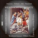 Christmas Concertos & Cantatas