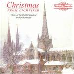 Christmas from Lichfield