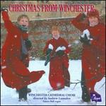 Christmas from Winchester