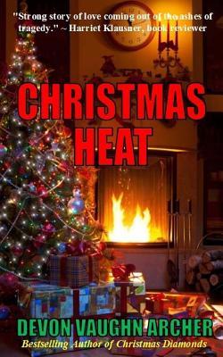 Christmas Heat - Archer, Devon Vaughn