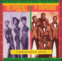 Christmas Hits Back to Back - Diana Ross & The Supremes/The Temptations