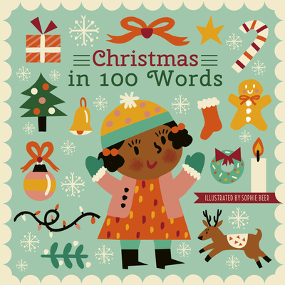 Christmas in 100 Words - Words&pictures