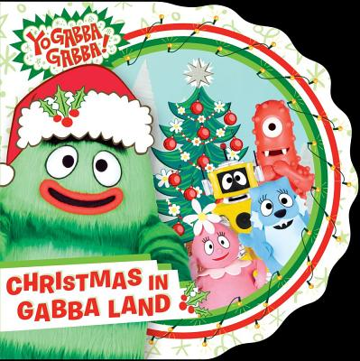 Christmas in Gabba Land - Jameson, Louise