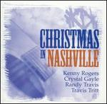 Christmas in Nashville [Madacy]