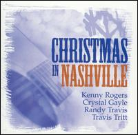 Christmas in Nashville [Madacy] - Various Artists