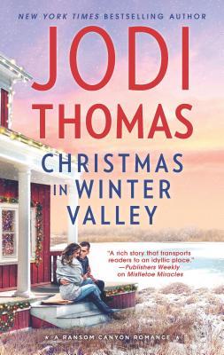 Christmas in Winter Valley - Thomas, Jodi