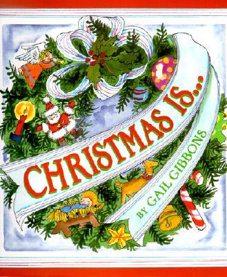 Christmas Is-- -