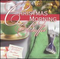 Christmas Morning Buffet - Andrea Vigh (harp); Berlin RIAS Sinfonietta; Budapest Strings; Concerto Köln; Deborah Sipkai (harp); Frank Berger (trumpet);...