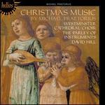 Christmas Music by Michael Praetorius