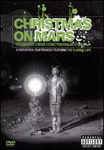Christmas on Mars: A Fantastical Film Freakout Featuring the Flaming Lips