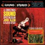 Christmas Sound Spectacular/Let's Ring the Bells All Around the Christmas Tree