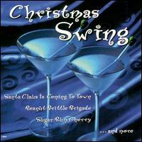 Christmas Swing [Platinum Disc] - Various Artists